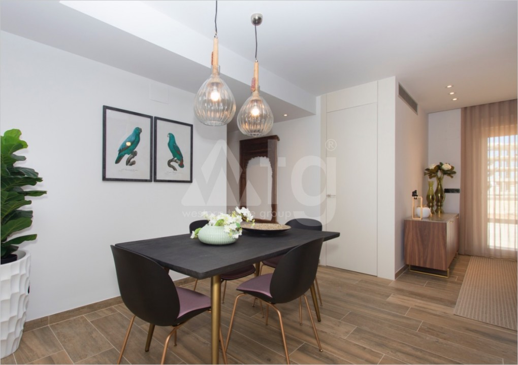 3 bedroom Penthouse in Villamartin - NS8294 - 7