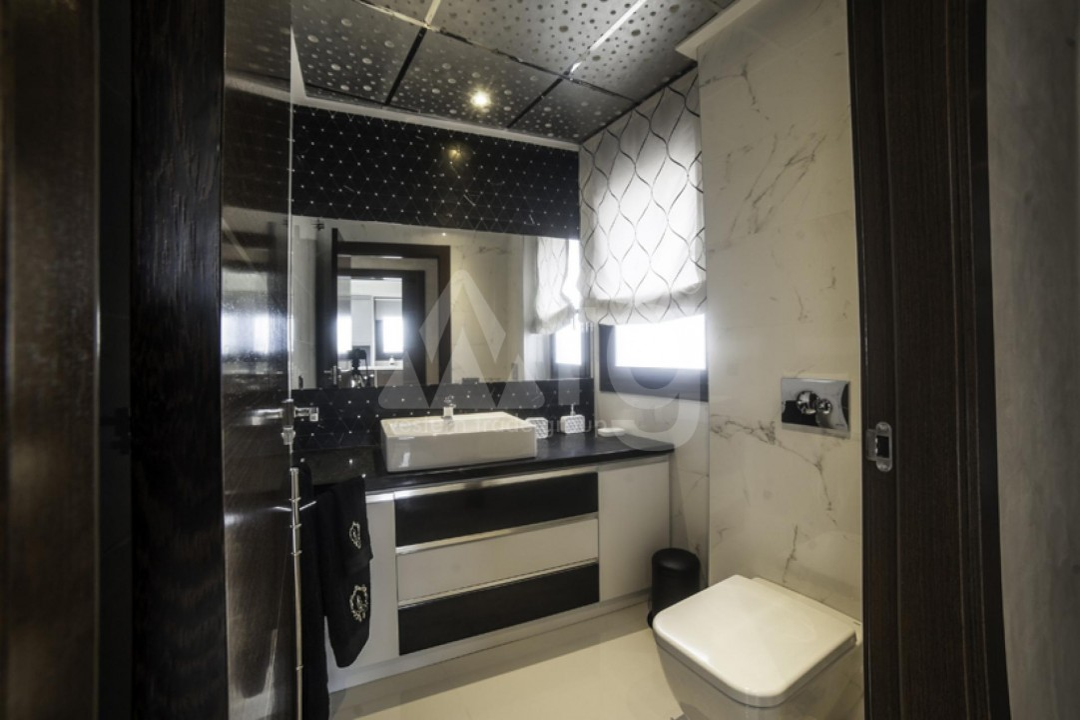 3 bedroom Penthouse in Villamartin  - NS114484 - 25