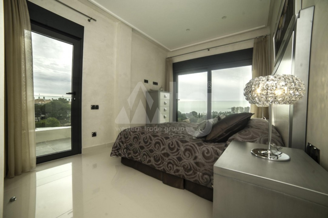 3 bedroom Penthouse in Villamartin  - NS114484 - 28