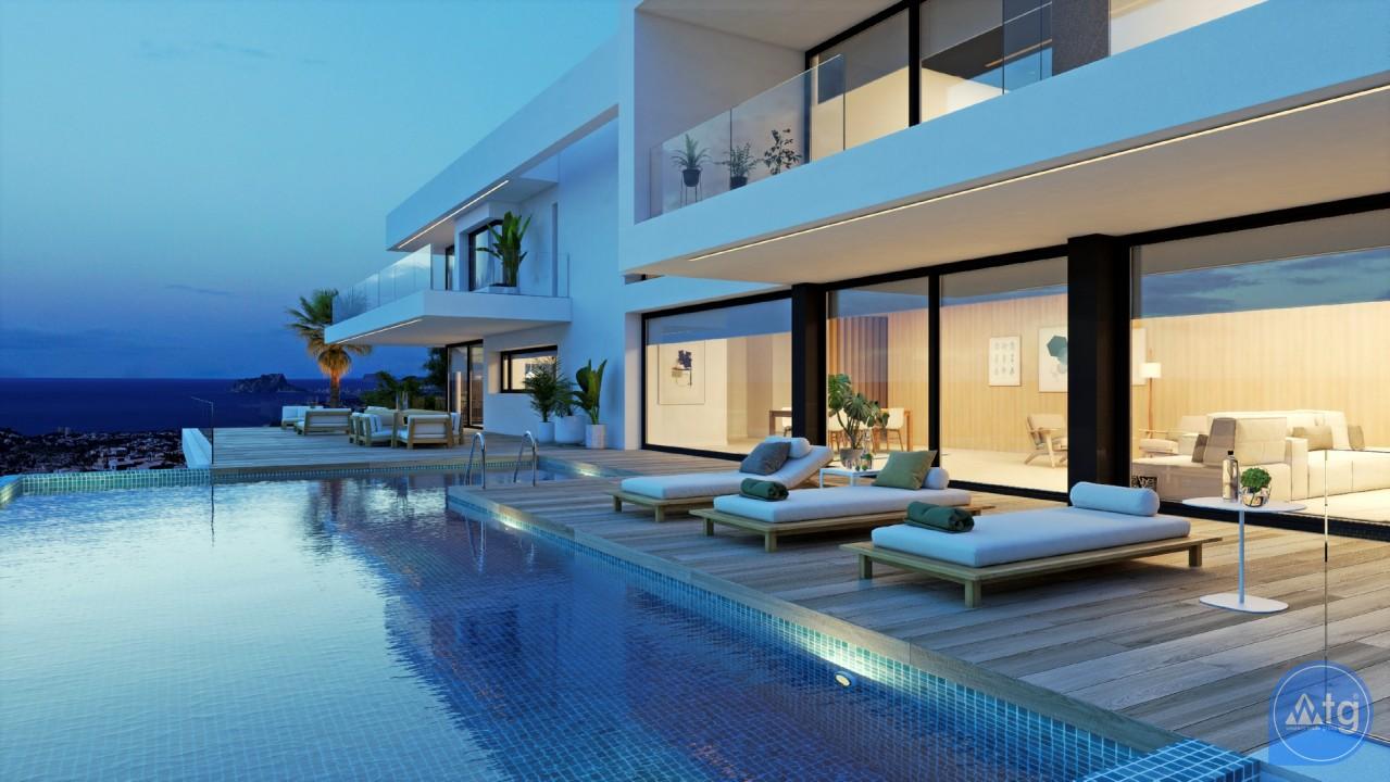 2 bedroom Penthouse in Villamartin  - NS114240 - 1