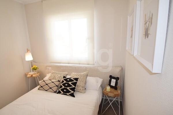 2 bedroom Penthouse in Villamartin  - NS114240 - 16
