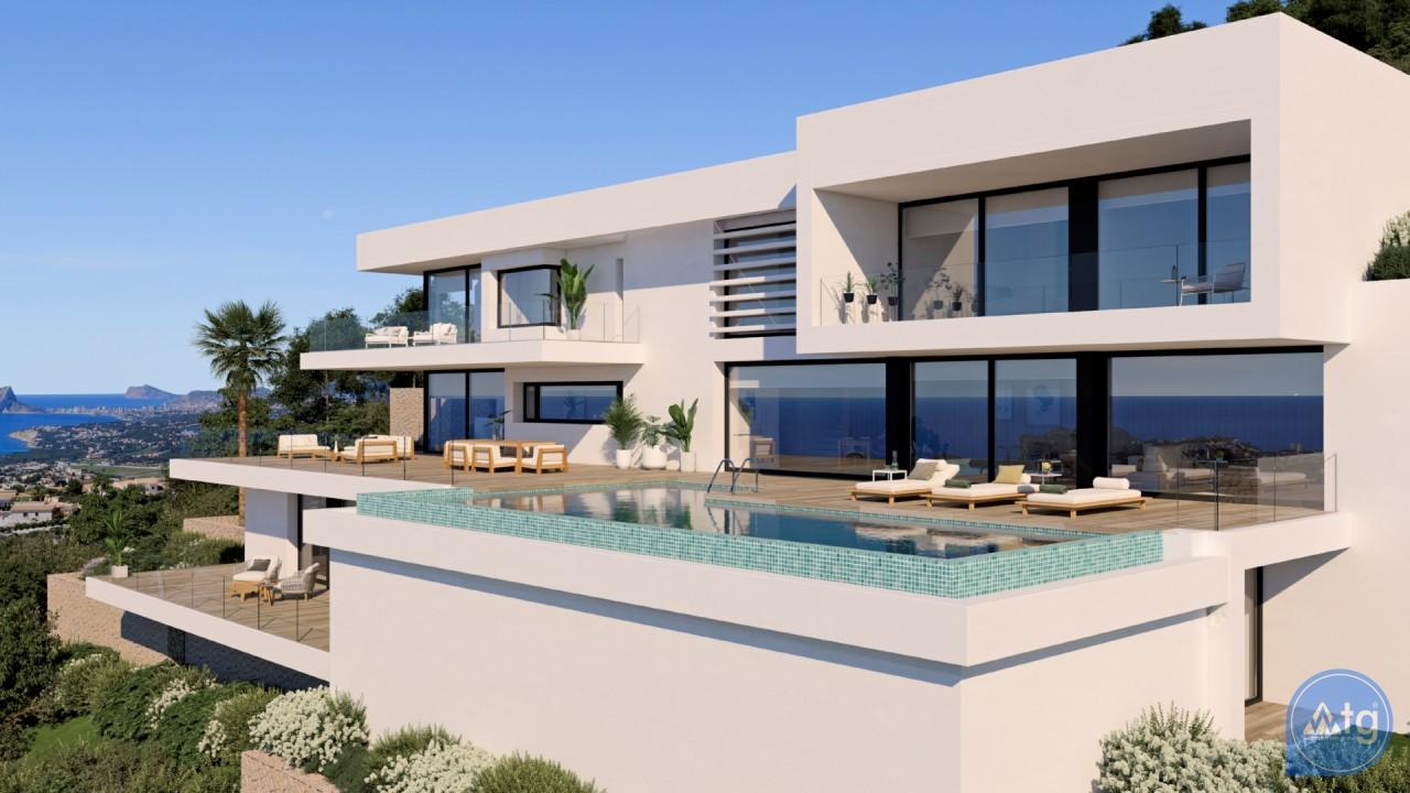 2 bedroom Penthouse in Villamartin  - NS114240 - 3