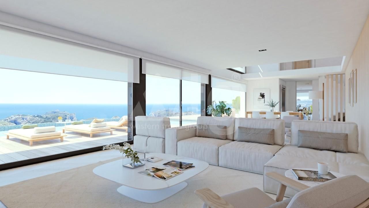 2 bedroom Penthouse in Villamartin  - NS114240 - 4