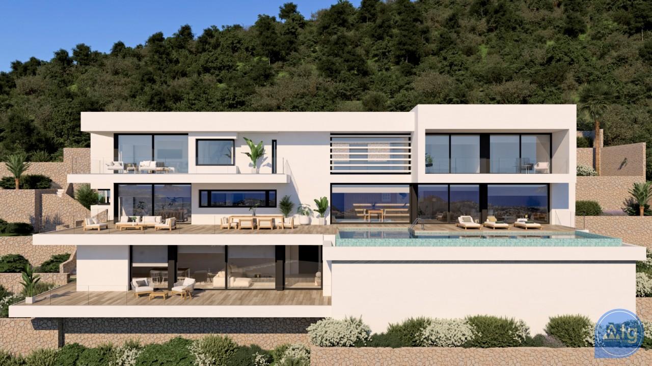 2 bedroom Penthouse in Villamartin  - NS114240 - 7