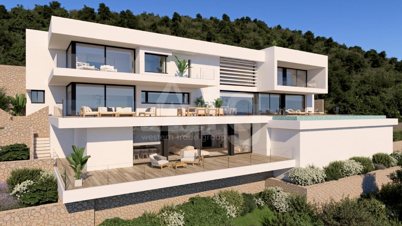 2 bedroom Penthouse in Villamartin  - NS114240 - 8