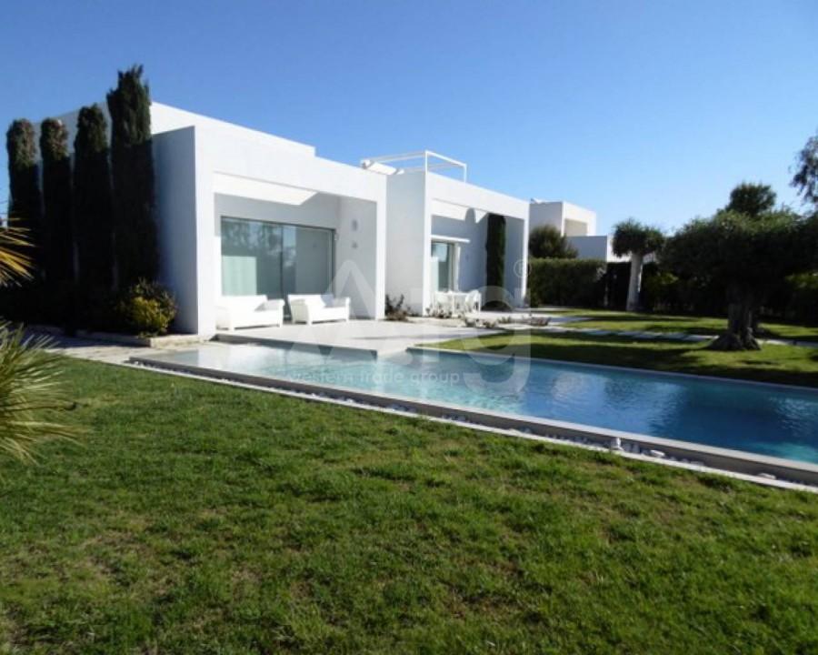 2 bedroom Penthouse in Punta Prima  - NS115768 - 1
