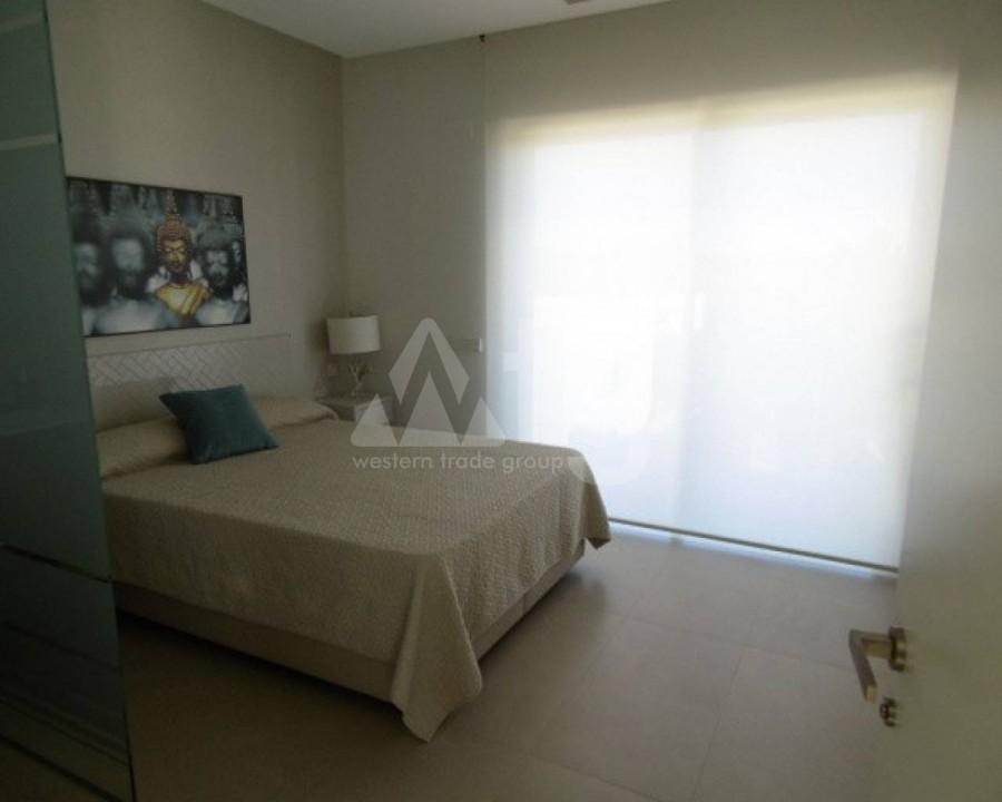 2 bedroom Penthouse in Punta Prima  - NS115768 - 12