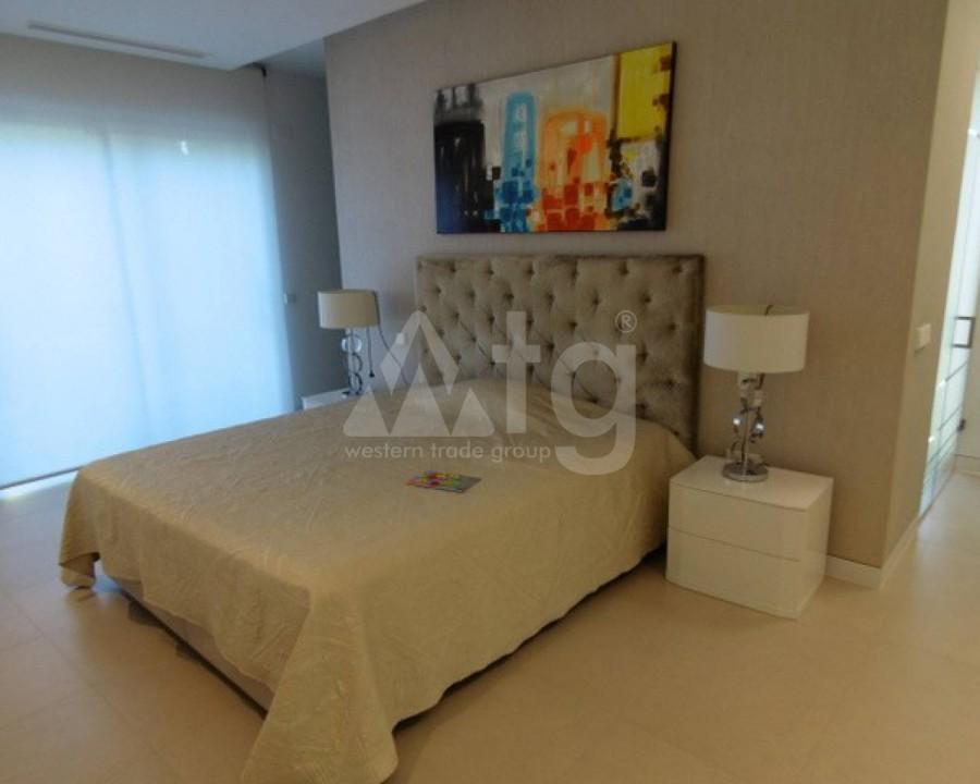 2 bedroom Penthouse in Punta Prima  - NS115768 - 13
