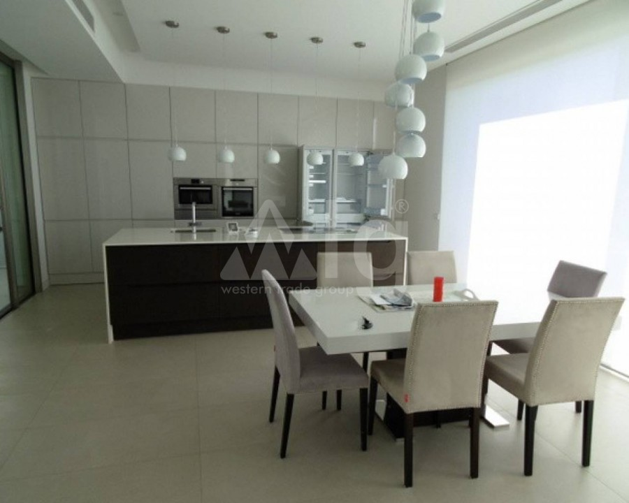 2 bedroom Penthouse in Punta Prima  - NS115768 - 14