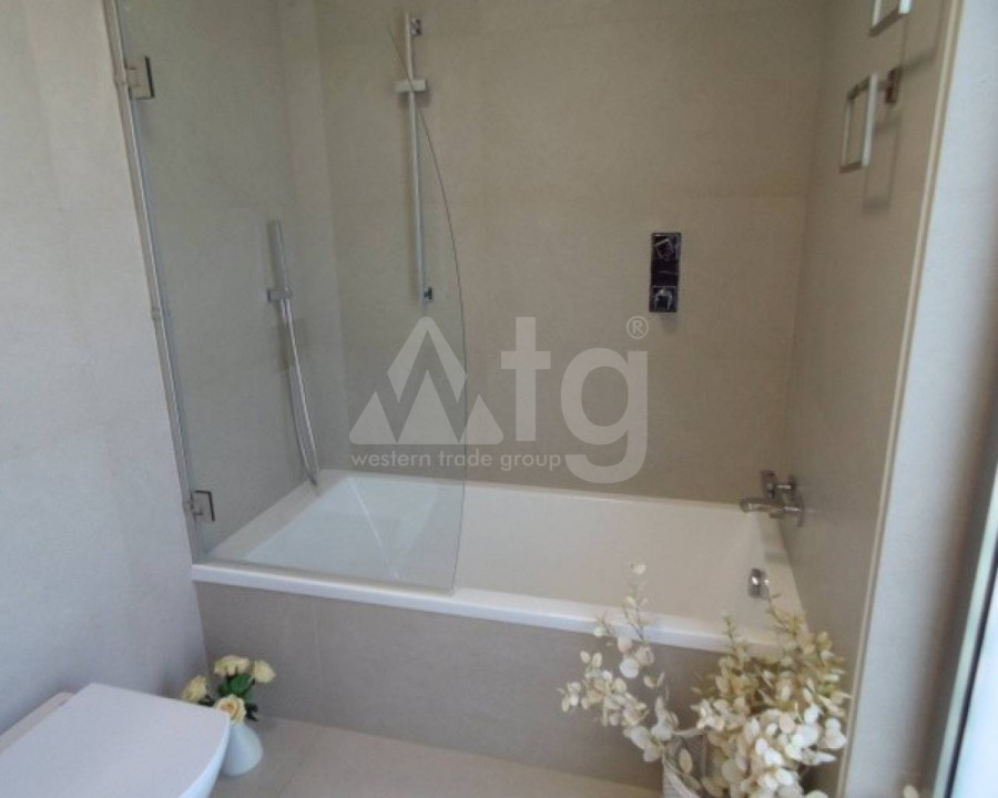 2 bedroom Penthouse in Punta Prima  - NS115768 - 17