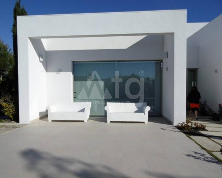 2 bedroom Penthouse in Punta Prima  - NS115768 - 2