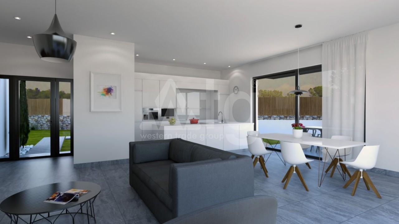 3 bedroom Penthouse in Villajoyosa  - QUA8635 - 4