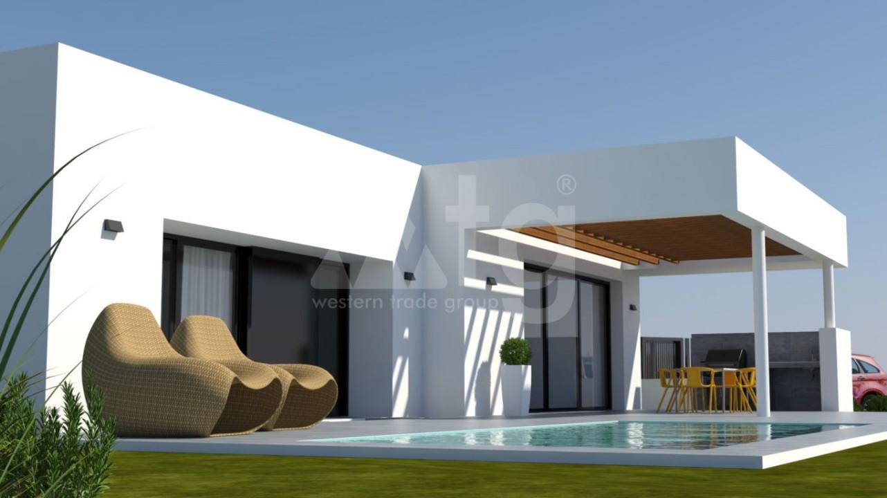 3 bedroom Penthouse in Villajoyosa  - QUA8635 - 7
