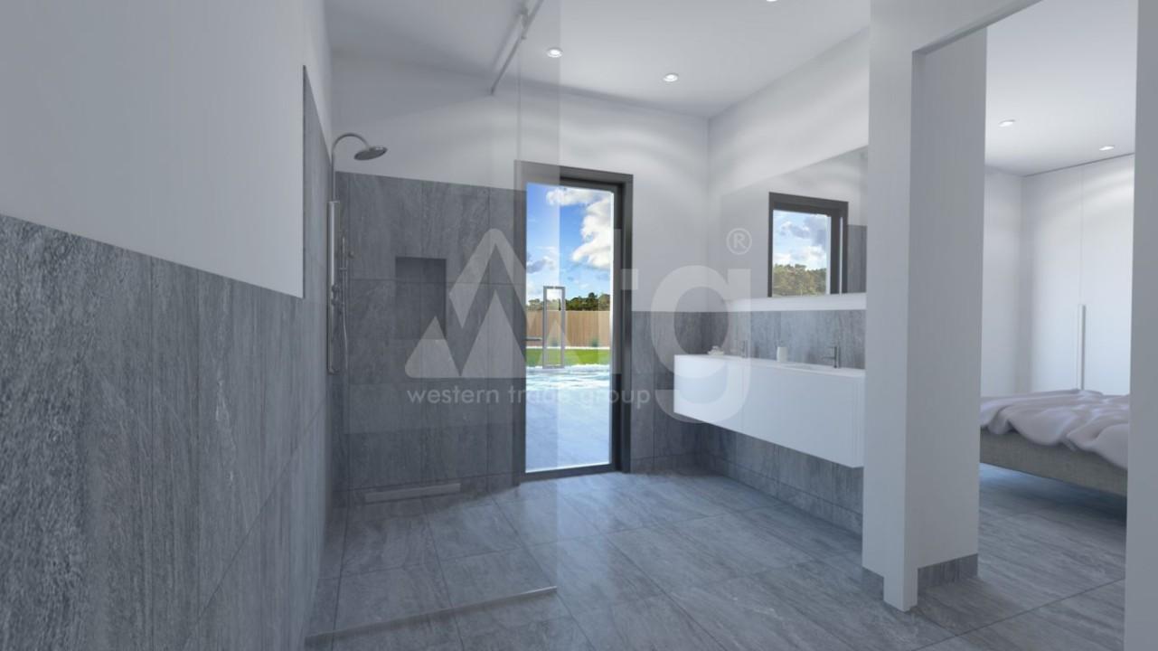 3 bedroom Penthouse in Villajoyosa  - QUA8635 - 8