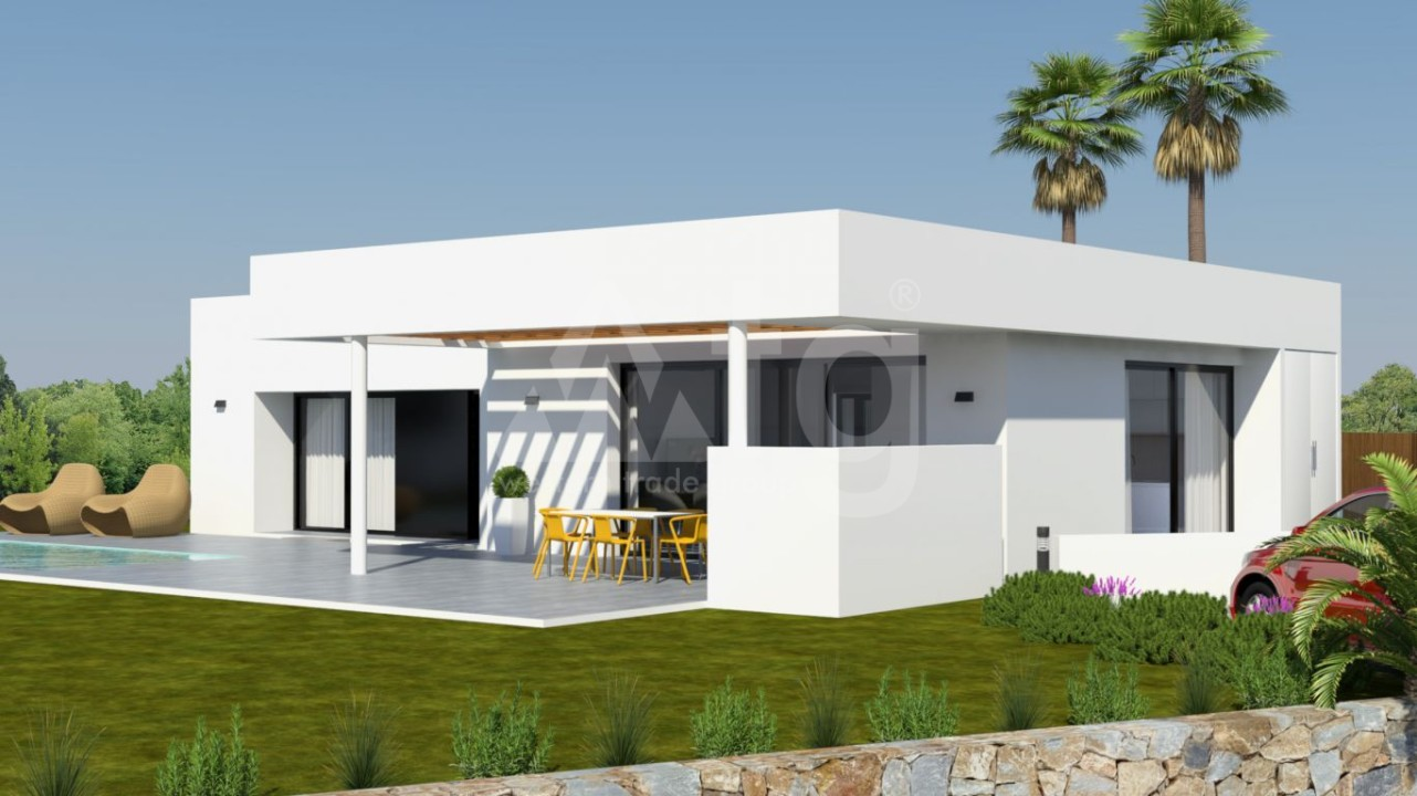 3 bedroom Penthouse in Villajoyosa  - QUA8635 - 9