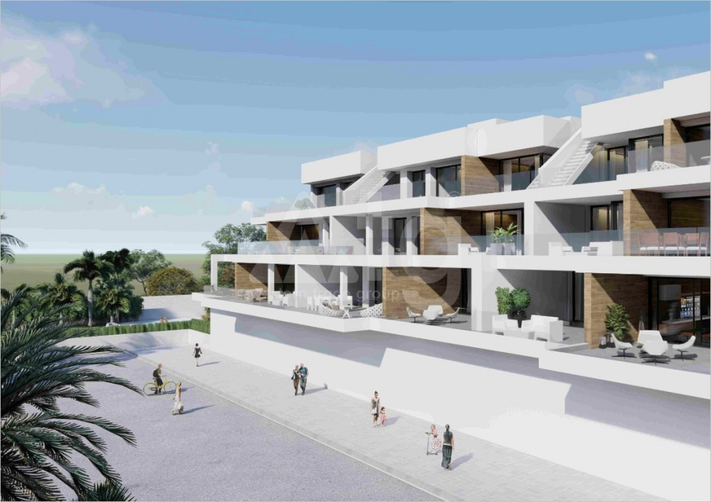 3 bedroom Townhouse in Elche - GD7120 - 1