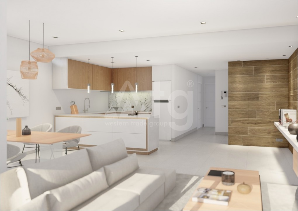 3 bedroom Townhouse in Elche - GD7120 - 4
