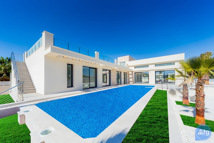 3 bedroom Townhouse in Elche  - GD114540 - 1