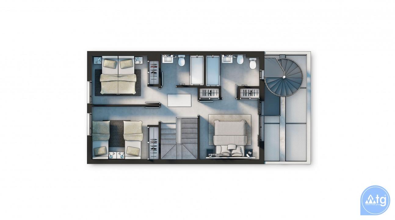 3 bedroom Townhouse in Elche - GD7119 - 33