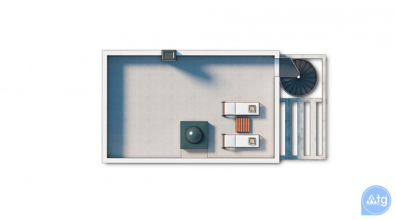 3 bedroom Townhouse in Elche - GD7119 - 34