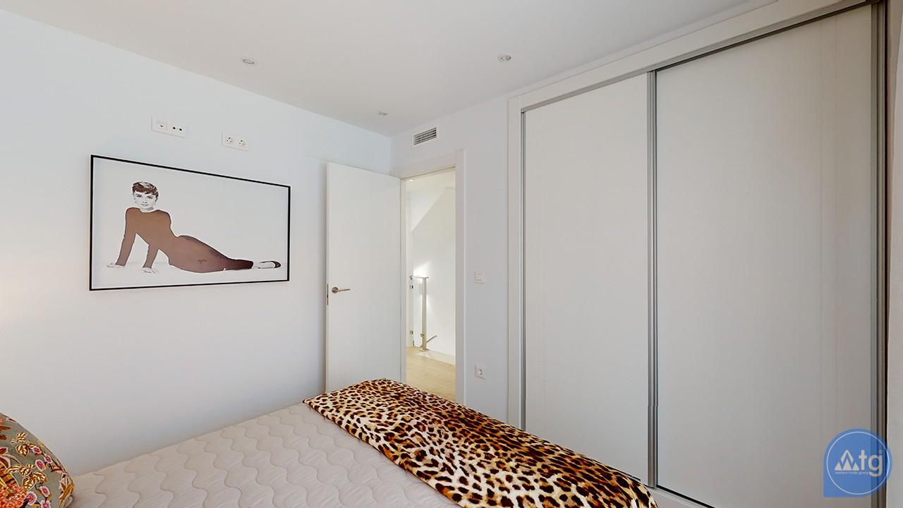 3 bedroom Townhouse in Finestrat - IM114132 - 15