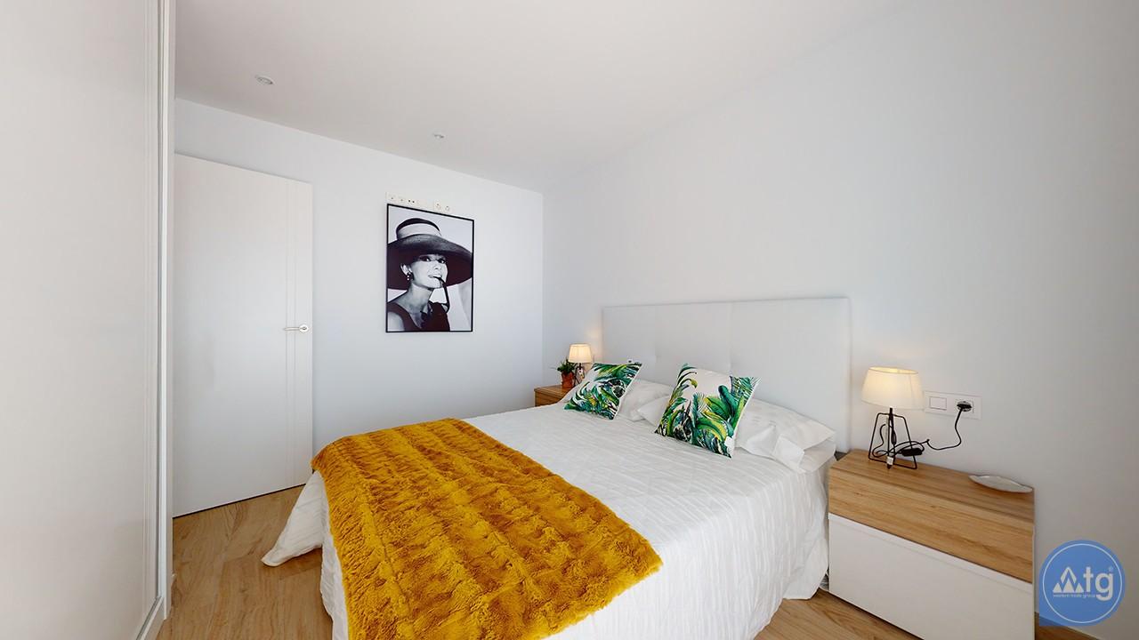 3 bedroom Townhouse in Finestrat - IM114132 - 18