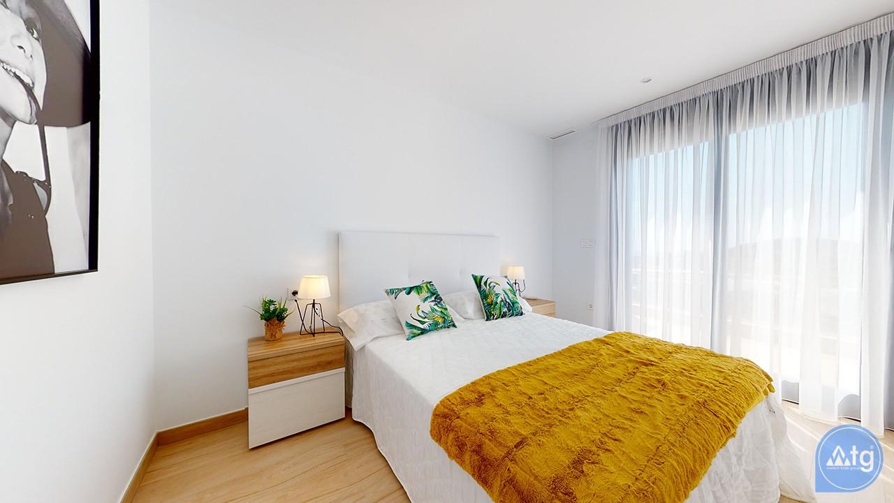 3 bedroom Townhouse in Finestrat - IM114132 - 19