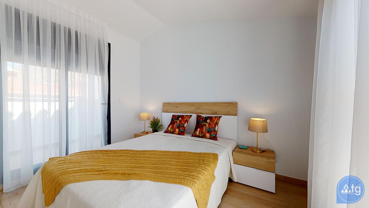 3 bedroom Townhouse in Finestrat - IM114132 - 20