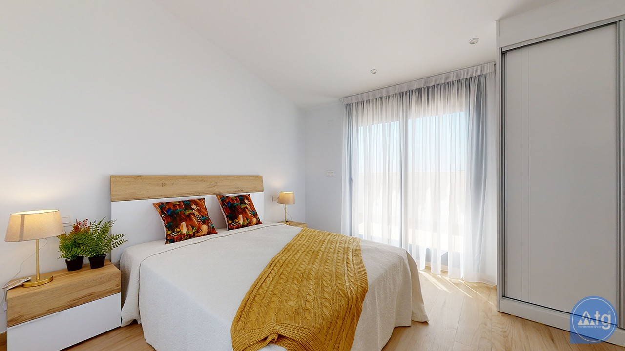 3 bedroom Townhouse in Finestrat - IM114132 - 21