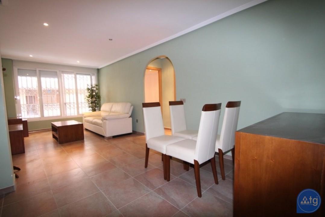 3 bedroom Townhouse in Pilar de la Horadada - CV113902 - 1