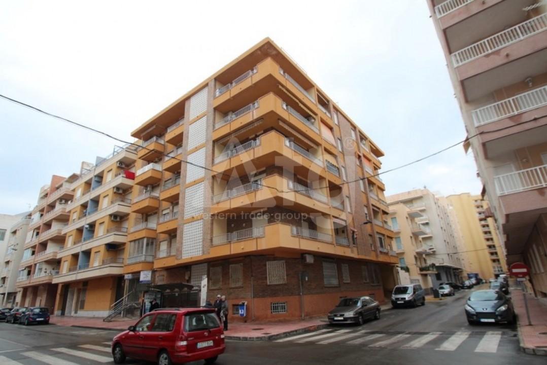 3 bedroom Townhouse in Pilar de la Horadada - CV113902 - 11