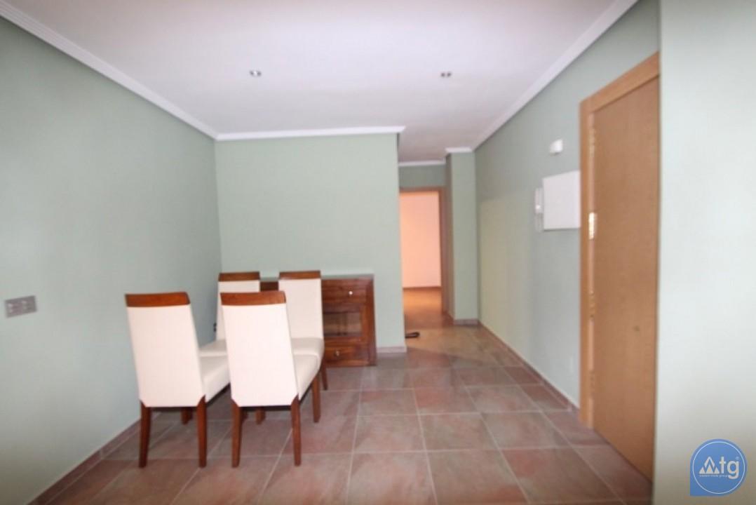 3 bedroom Townhouse in Pilar de la Horadada - CV113902 - 2