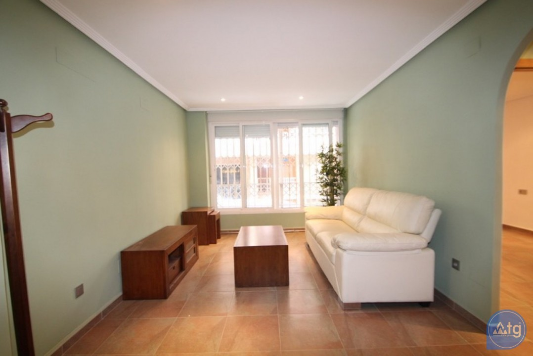 3 bedroom Townhouse in Pilar de la Horadada - CV113902 - 3