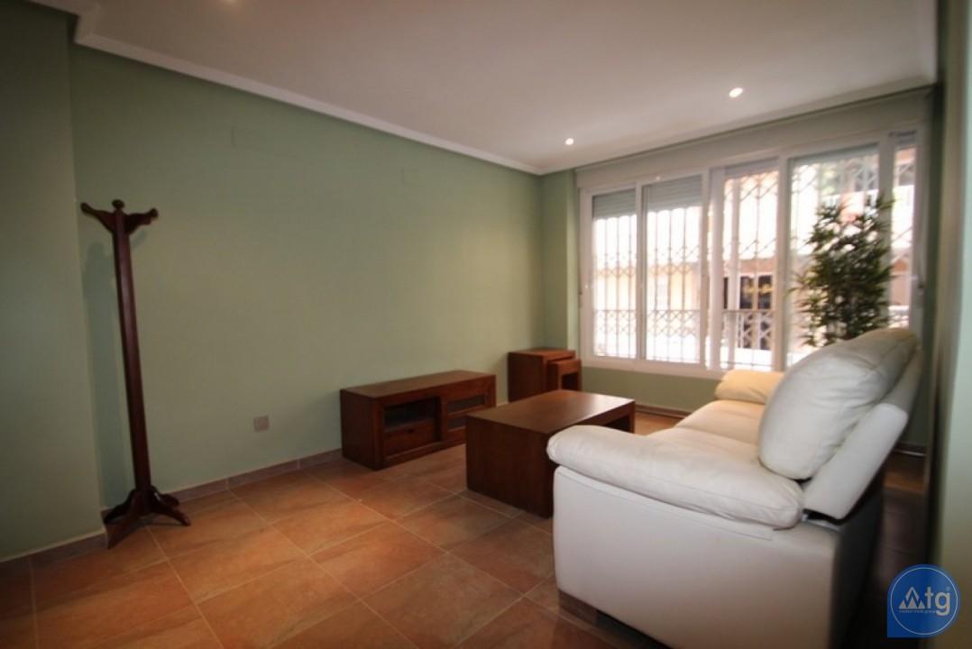 3 bedroom Townhouse in Pilar de la Horadada - CV113902 - 4