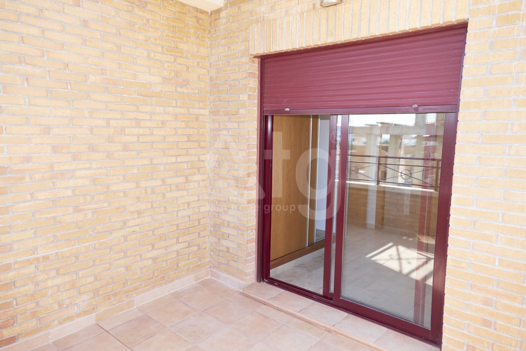 3 bedroom Townhouse in Polop  - LS114517 - 10
