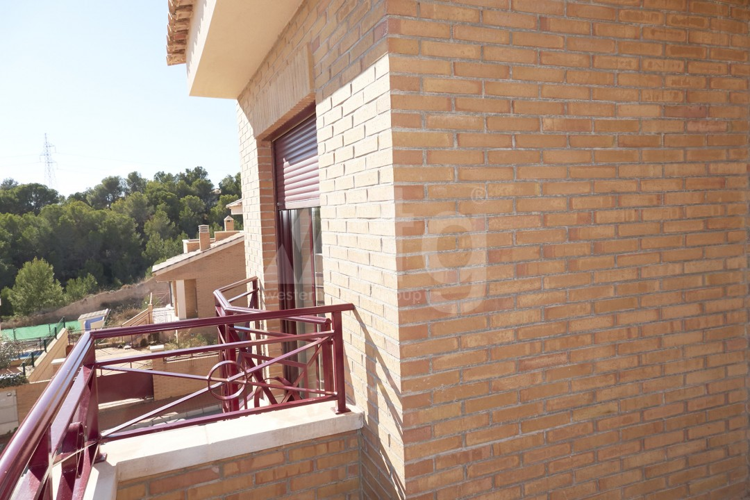 3 bedroom Townhouse in Polop  - LS114517 - 12