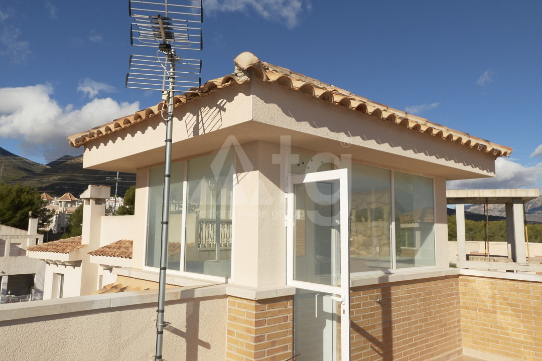 3 bedroom Townhouse in Polop  - LS114517 - 15