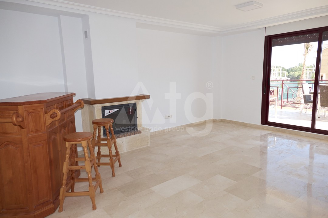 3 bedroom Townhouse in Polop  - LS114517 - 17