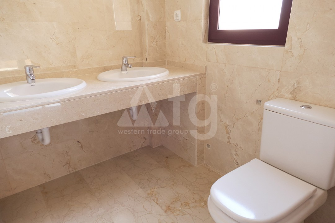 3 bedroom Townhouse in Polop  - LS114517 - 18