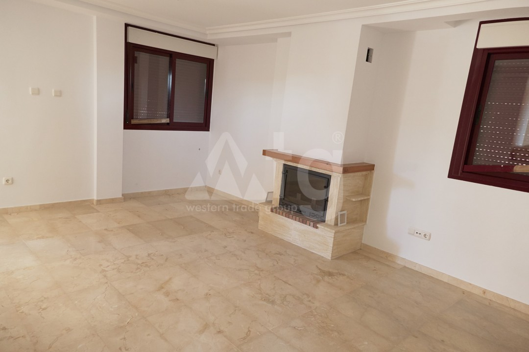 3 bedroom Townhouse in Polop  - LS114517 - 20