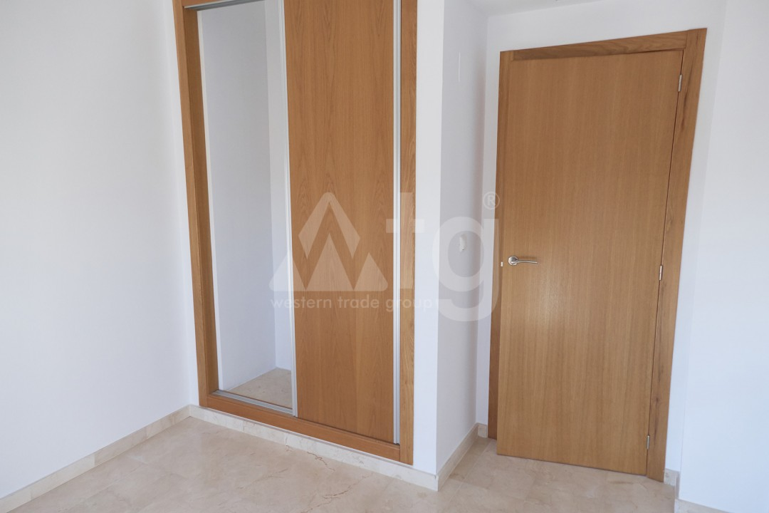 3 bedroom Townhouse in Polop  - LS114517 - 21