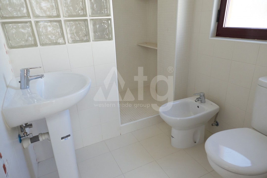 3 bedroom Townhouse in Polop  - LS114517 - 22