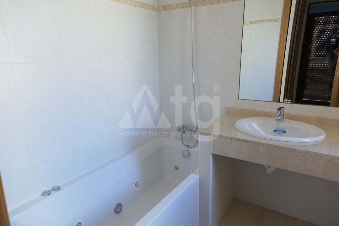 3 bedroom Townhouse in Polop  - LS114517 - 23