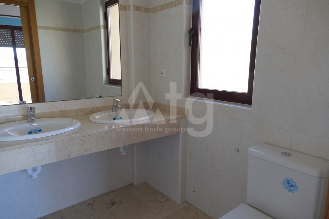 3 bedroom Townhouse in Polop  - LS114517 - 24