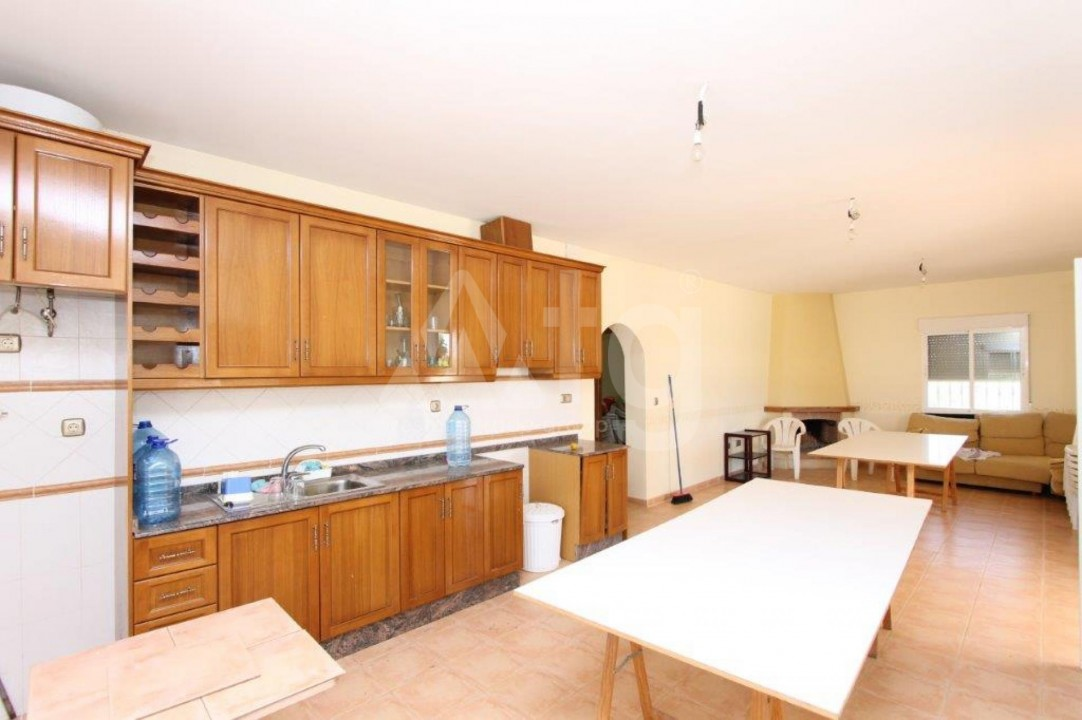 3 bedroom Townhouse in Polop  - LS114517 - 4