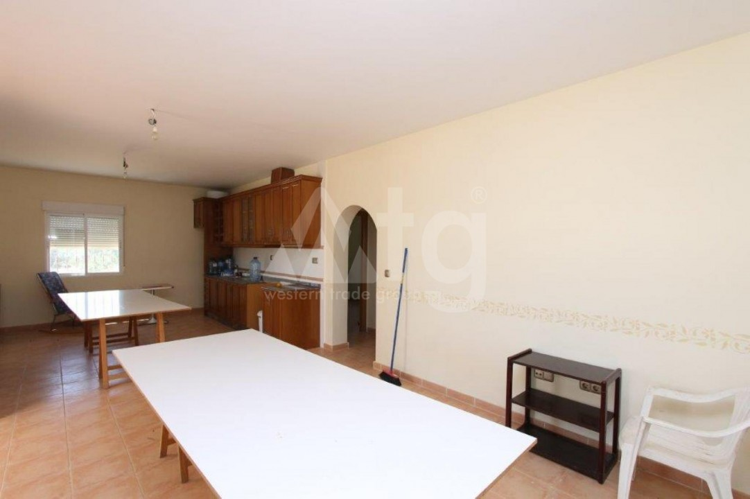 3 bedroom Townhouse in Polop  - LS114517 - 5