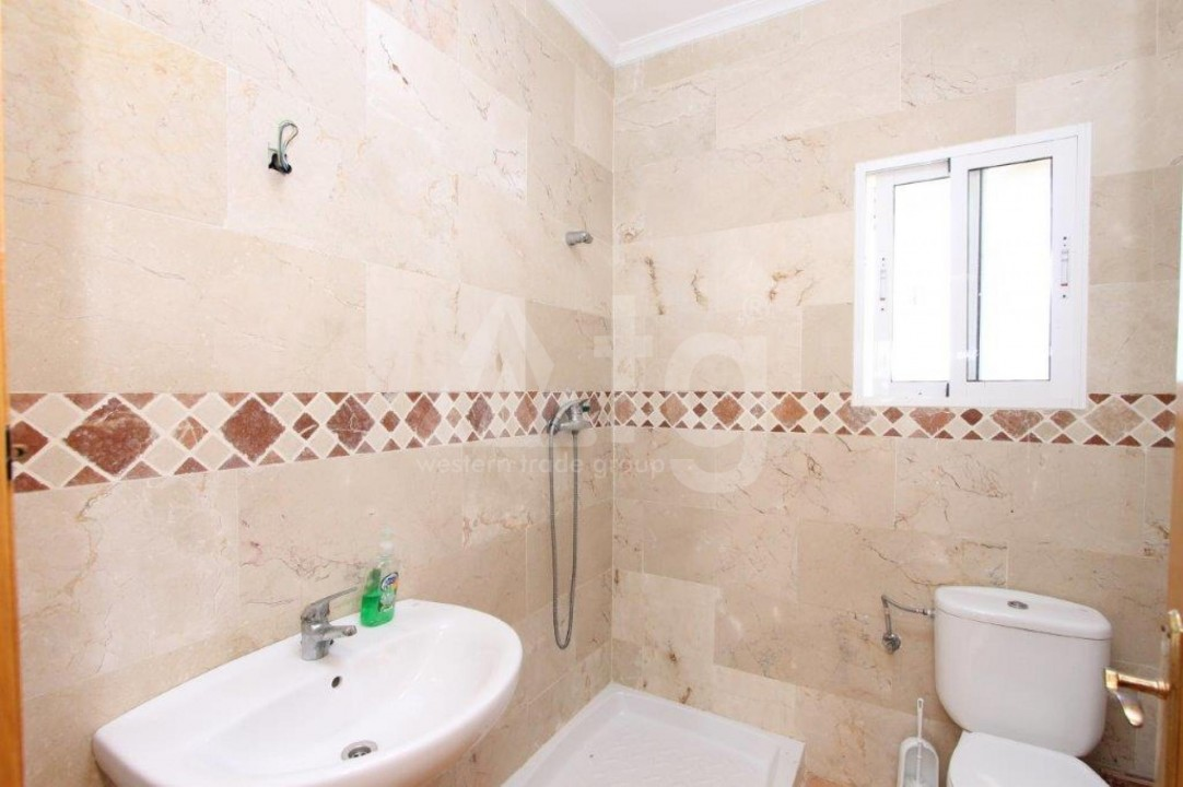 3 bedroom Townhouse in Polop  - LS114517 - 8