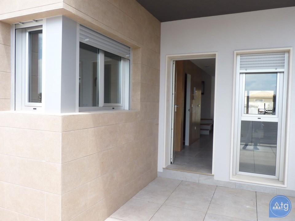 3 bedroom Townhouse in Santiago de la Ribera  - MG116180 - 18
