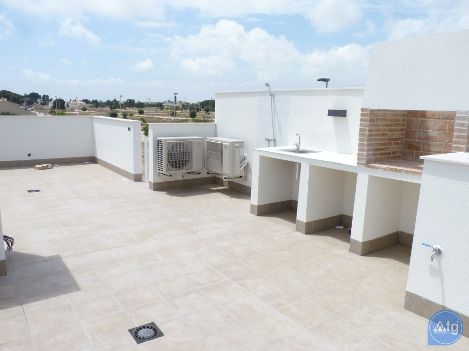 3 bedroom Townhouse in Santiago de la Ribera  - MG116180 - 25