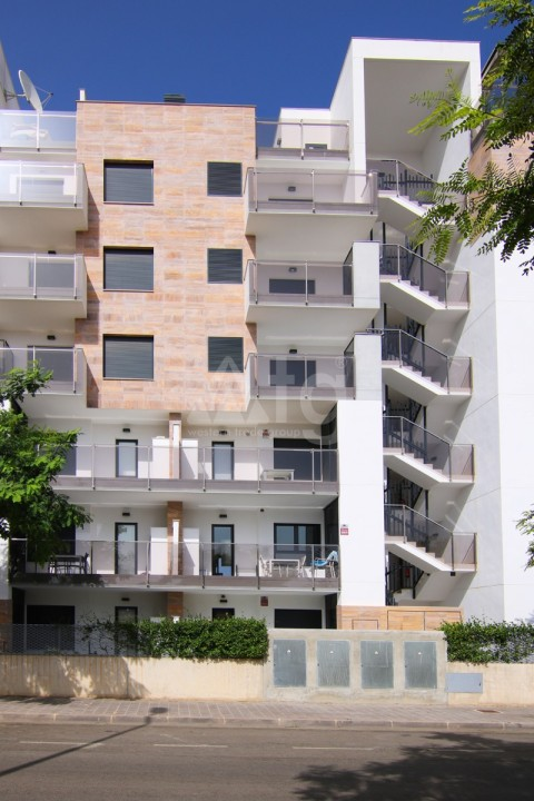 3 bedroom Townhouse in Santiago de la Ribera  - MG116174 - 2